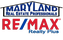 MARYLAND REAL ESTATE PROFESSIONALS W/ REMAX REALTY PLUS